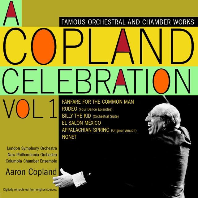 A Copland Celebration, Vol. I