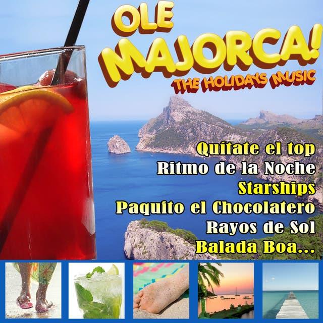 Ole Majorca! The Holidays Music
