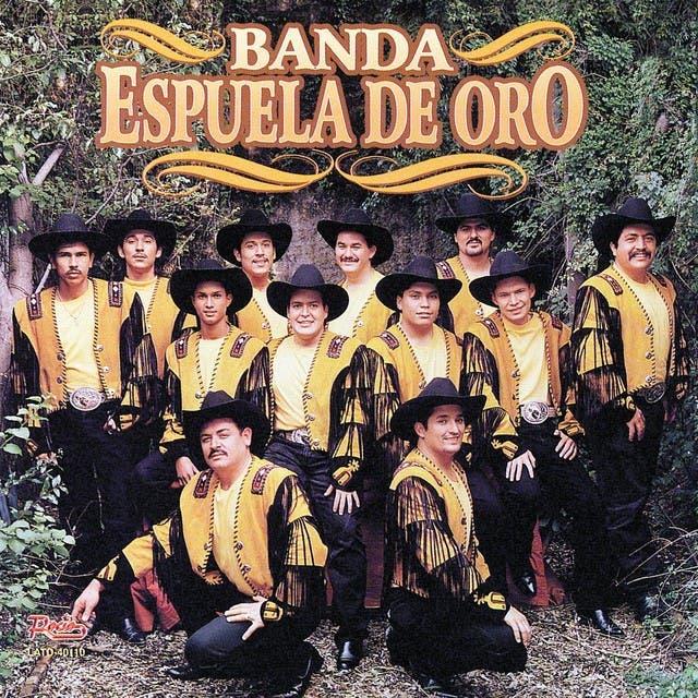 Banda Espuela De Oro