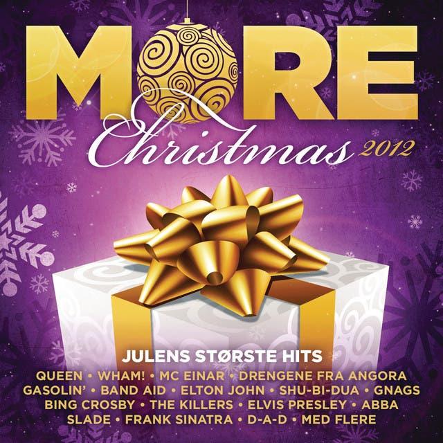 More Christmas 2012