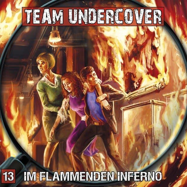 Team Undercover