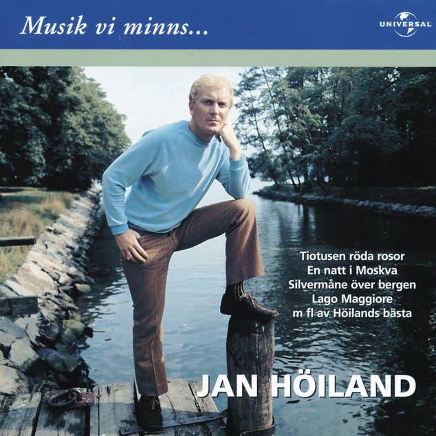 Jan Hoiland