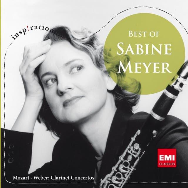 Best Of Sabine Meyer - International Version