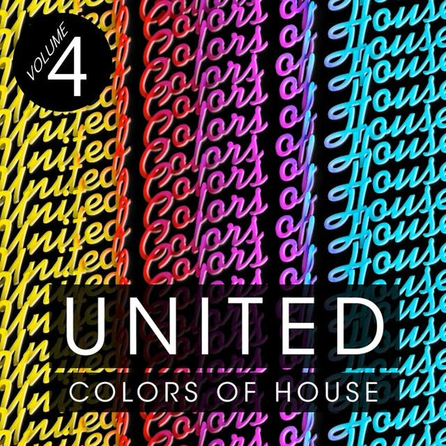 United Colors Of House, Vol. 4