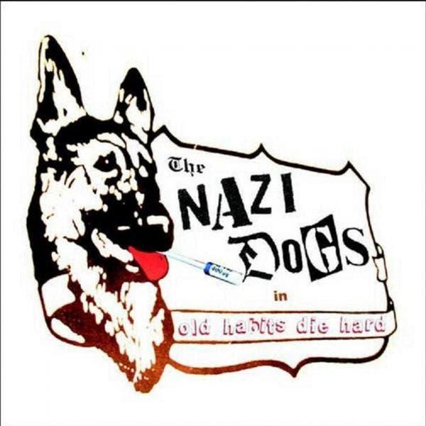 Nazi Dogs image