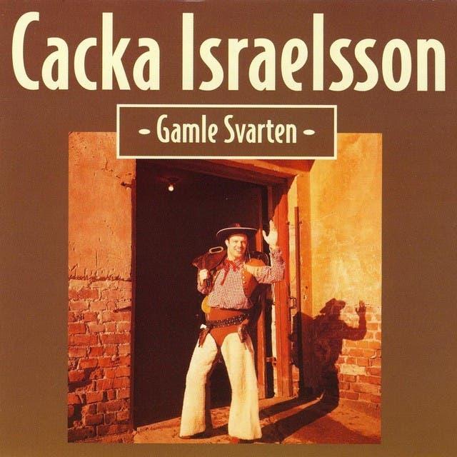 Cacka Israelsson