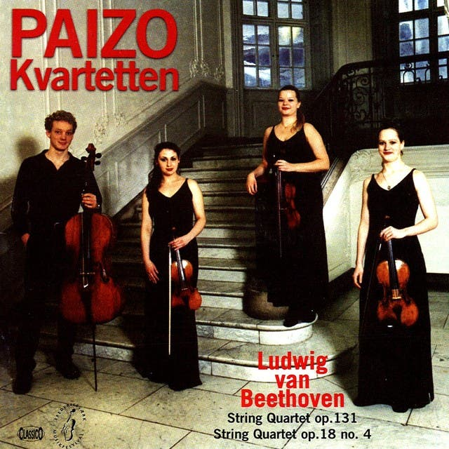 Paizo Quartet