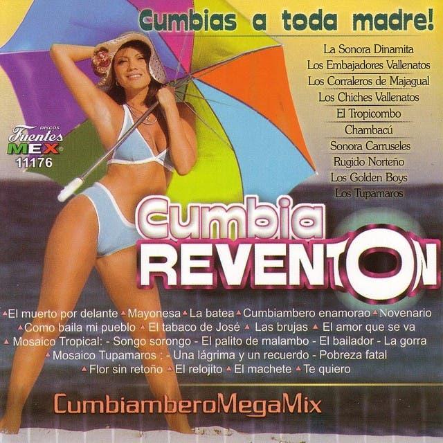 Cumbia Reventon