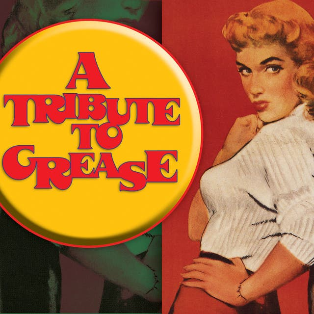 Various Artists - Grease Tribute image