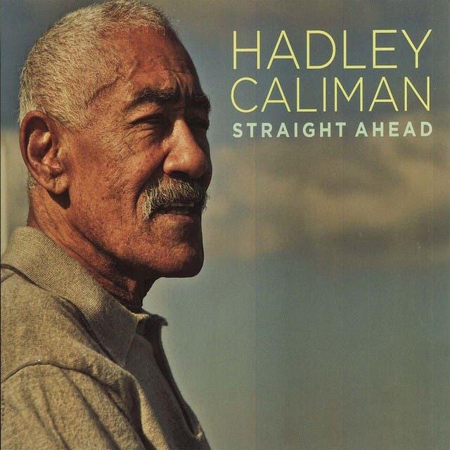 Hadley Caliman image