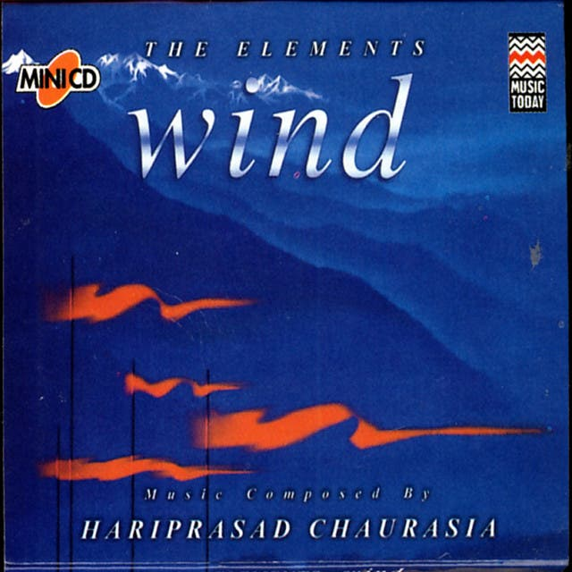 The Elements - Wind
