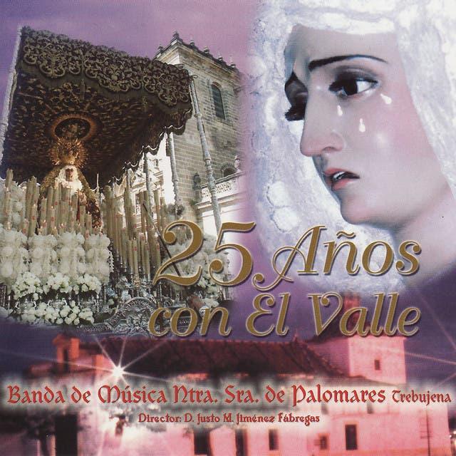 25 Años Con El Valle