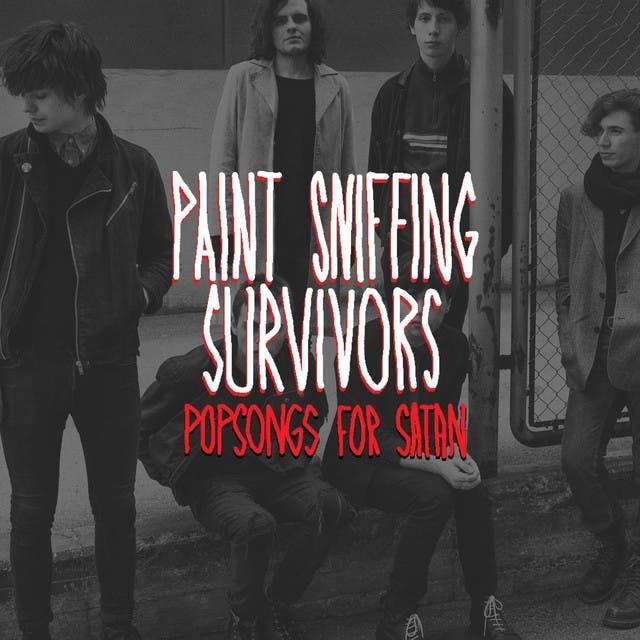 Paint Sniffing Survivors