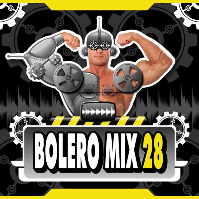 Bolero Mix 28