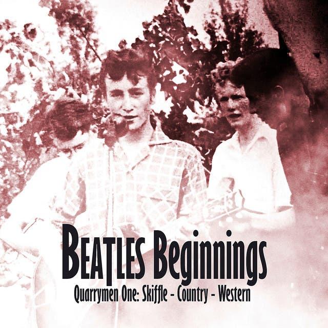 Beatles Beginnings - Quarrymen One: Skiffle - Country - Western