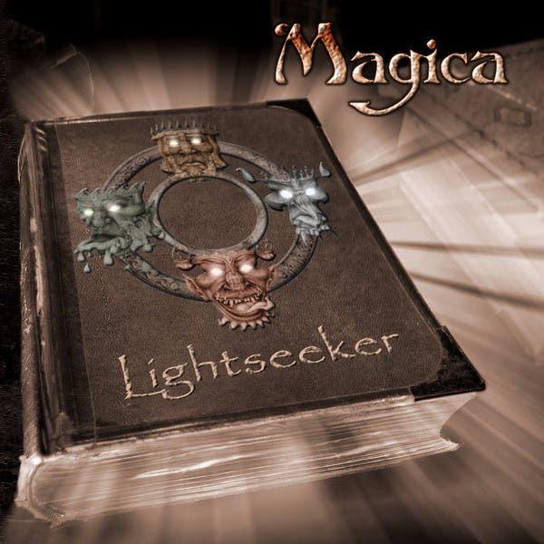 Magica image