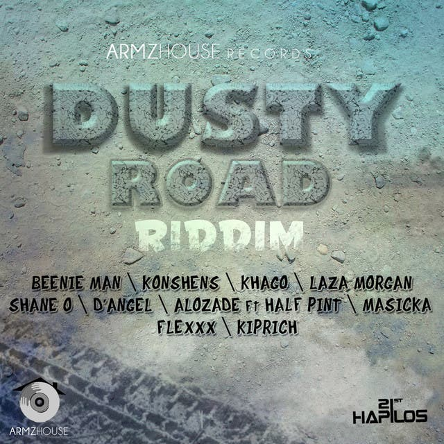 Dusty Road Riddim