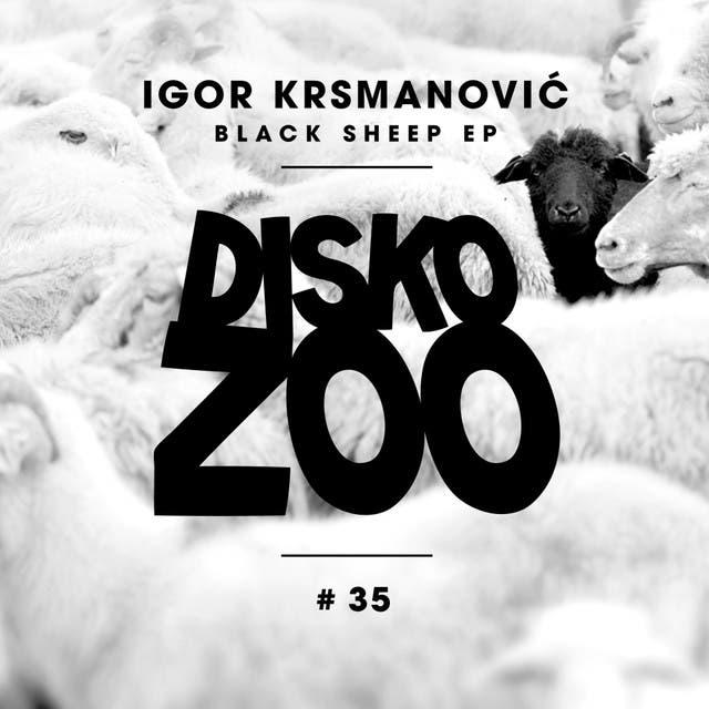 Igor Krsmanovic