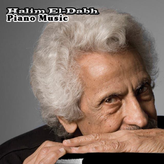 Halim El-Dabh image