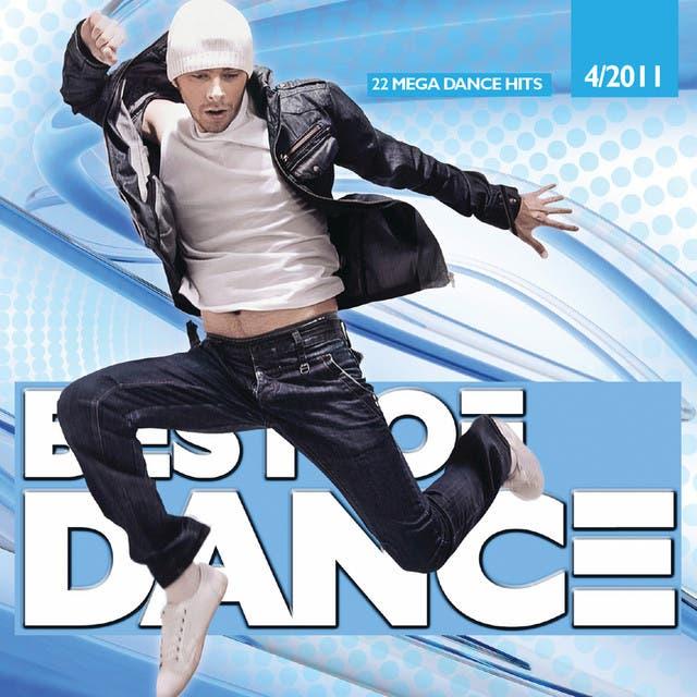 Best Of Dance 4.2011