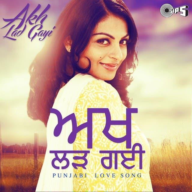 Akh Lad Gayi (Punjabi Love Song)