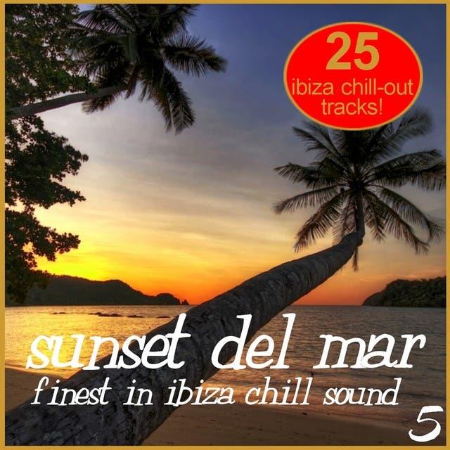 Sunset Del Mar Vol. 5 - Finest In Ibiza Chill
