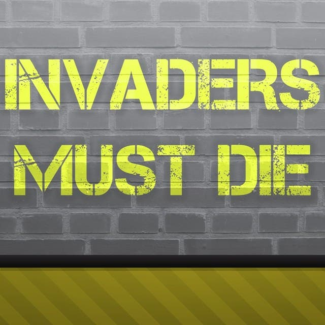 Invaders Must Die (A Tribute To Prodigy)