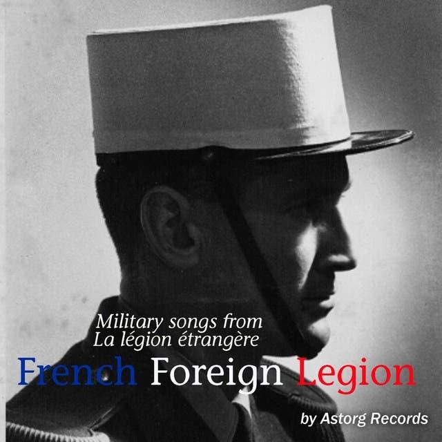 Orchestre De La Légion Etrangère