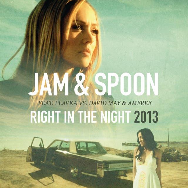 Jam & Spoon