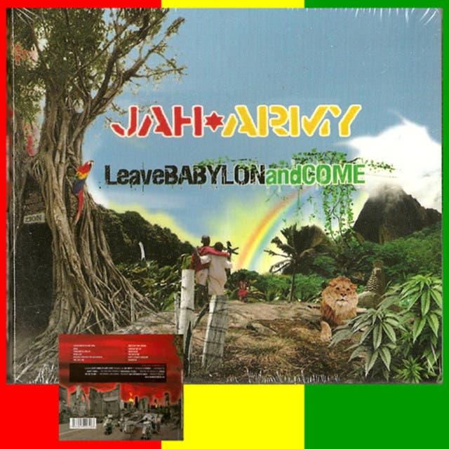 Jah Army image