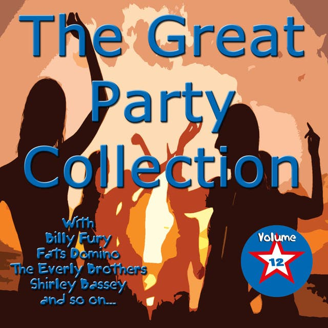 The Great Party Collection, Vol. 12