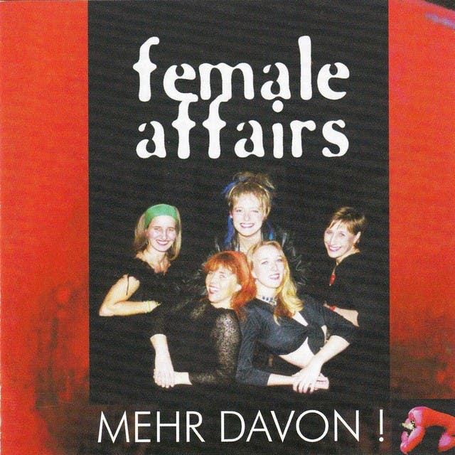 Female Affairs