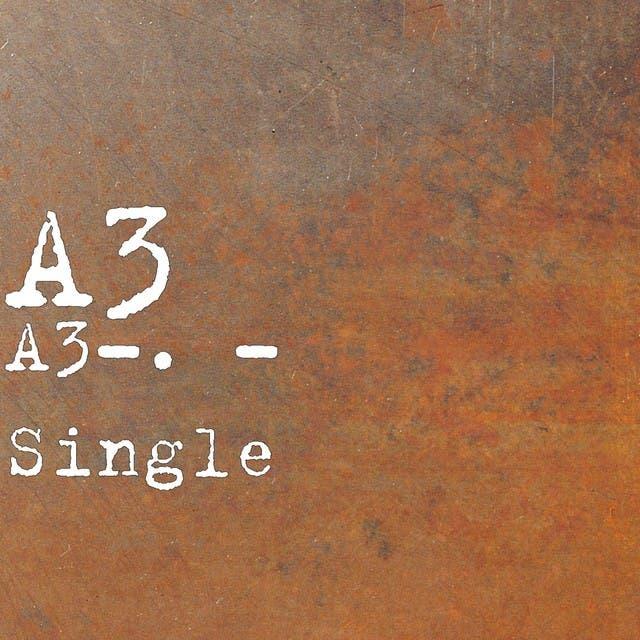 A3-. - Single