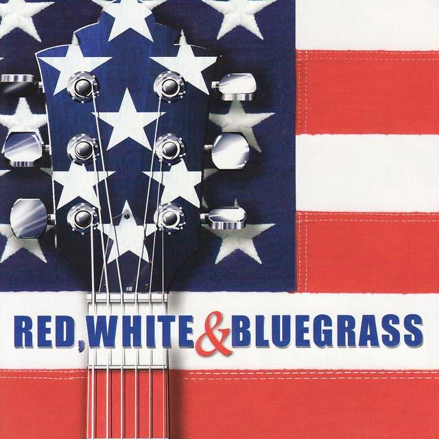 Red, White & Bluegrass