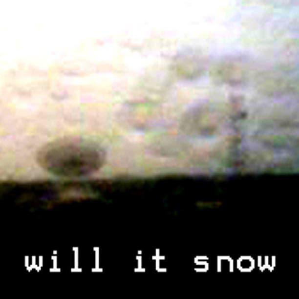 Will It Snow