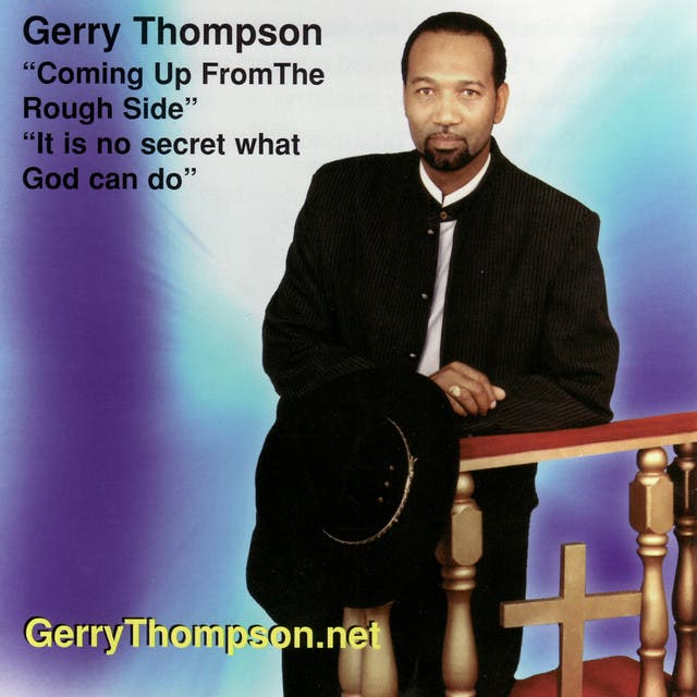 Gerry Thompson