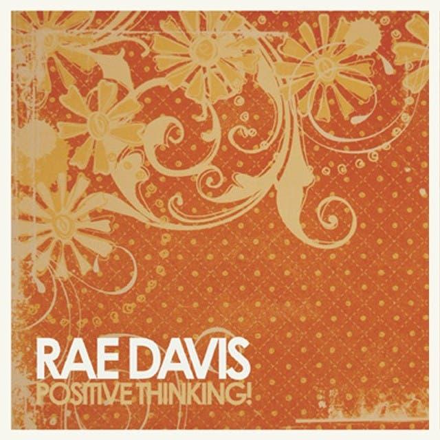 Rae Davis image