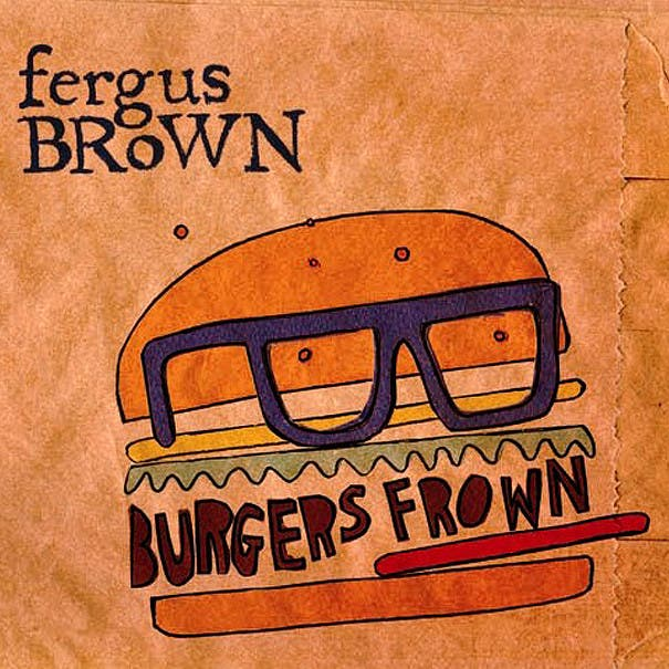 Fergus Brown