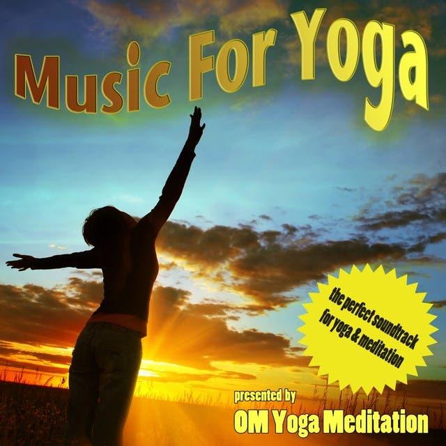 OM Yoga Meditation