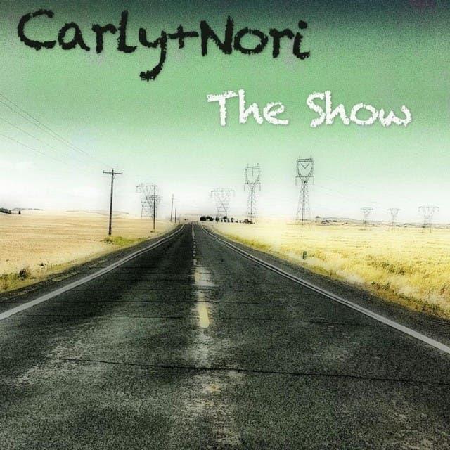 Carly+nori
