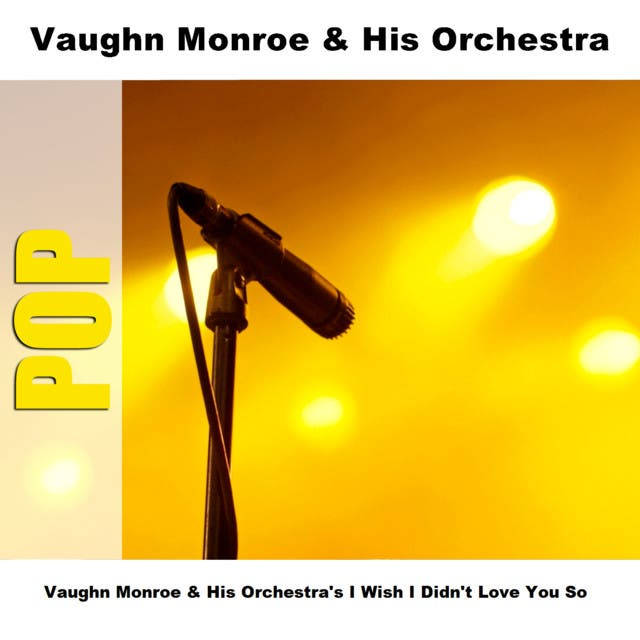 Vaughn Monroe & His Orchestra image