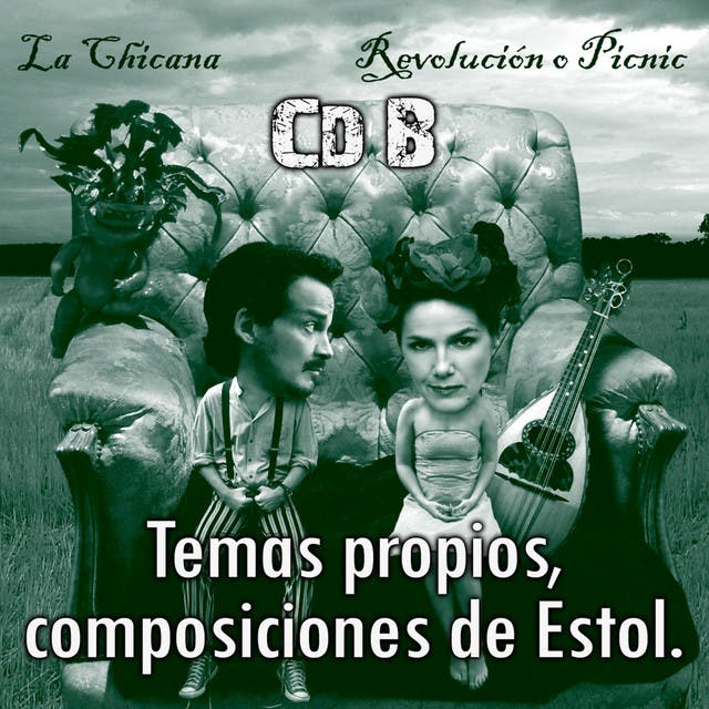 Revolución O Picnic (Composiciones De Estol)
