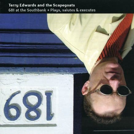 Terry Edwards & The Scapegoats