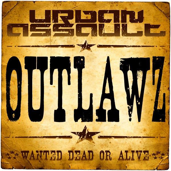Urban Assault (Faust & Shortee) image