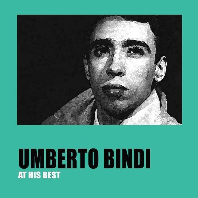 Umberto Bindi At His Best