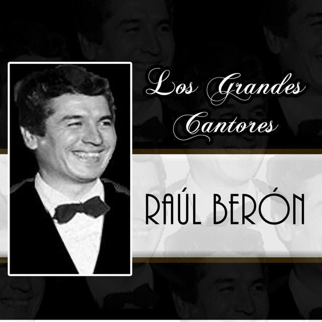 Raúl Berón