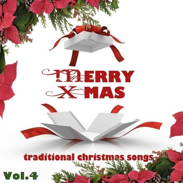 Merry Christmas (Traditional Christmas Songs, Vol. 4)