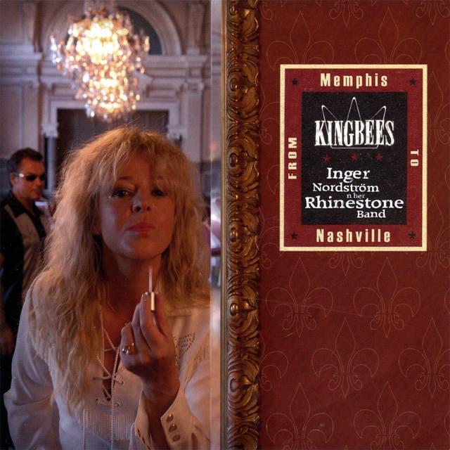 Inger Nordström ´N´ Her Rhinestone Band
