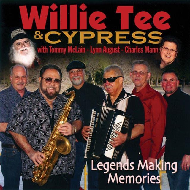 Willie Tee image