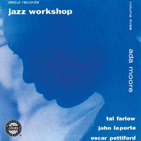 Jazz Workshop, Vol. 3